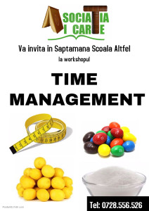 TIME MANAGEMENT (2)