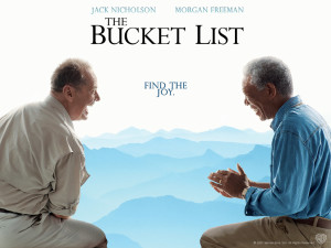 the-bucket-list