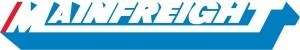 Logo Mainfreight standard